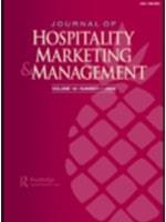 Journal of Hospitality Marketing and Management