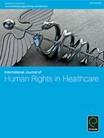 International Journal of Human Rights in Healthcare