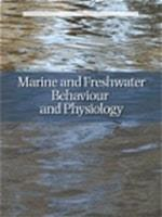 Marine and Freshwater Behaviour and Physiology